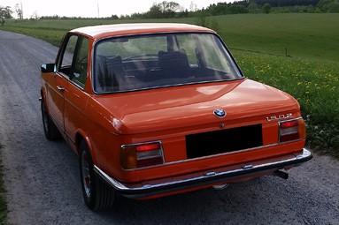 Wertgutachten KFZ Gutachter BMW - Kfz Gutachter Norderstedt