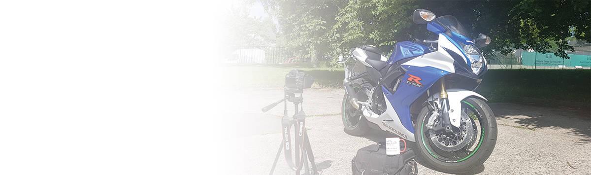Gutachten Motorrad Hamburg Sachverständigenbüro Raiolo
