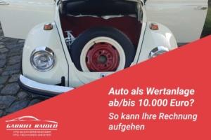 auto als wertanlage 300x200 - Gebrauchtwagen Check: Beim Autokauf auf der sicheren Seite