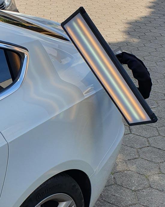 dellenreflektor gutachter - Hagelschaden am Auto? Das müssen Sie jetzt wissen!