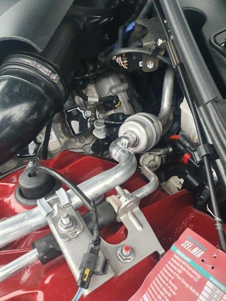 gebrauchtwagen check alfa romeo - Gebrauchtwagen Check: Beim Autokauf auf der sicheren Seite