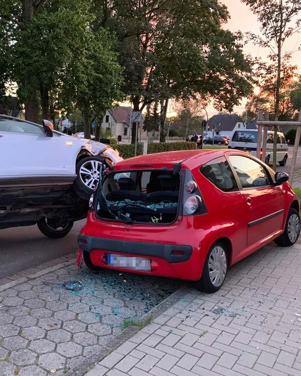 haftpflichschaden autounfall - Gegnerische Versicherung: So wehren Sie sich gegen Kürzungen bei der Schadensregulierung!