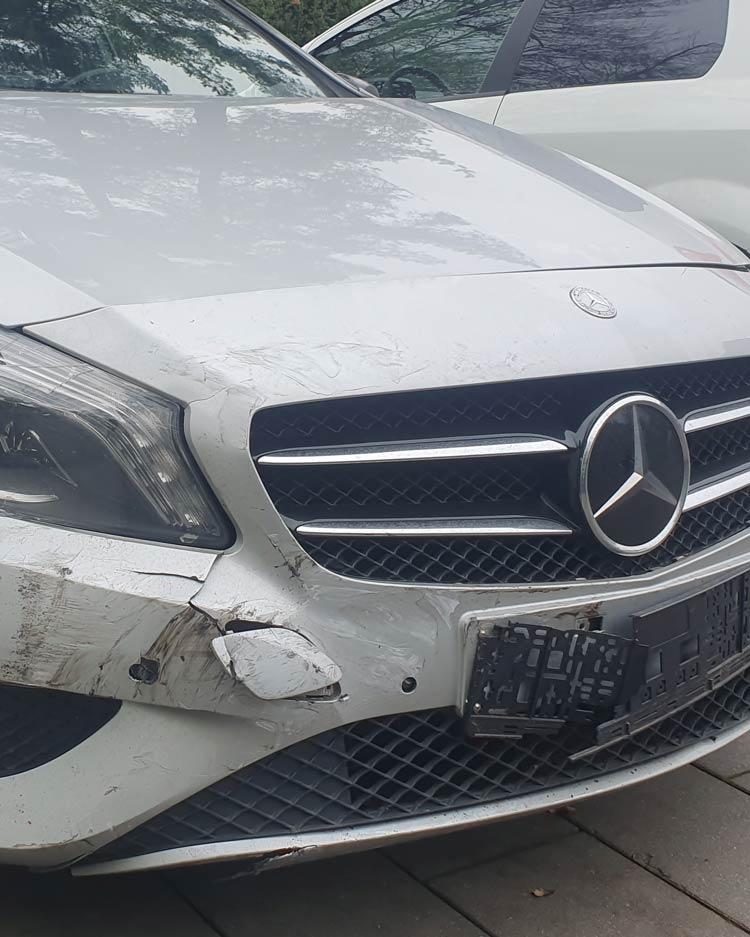 kfz gutachten unfallschaden - In 1 bis 3 Tagen zum Kfz Gutachten nach Unfall: So gewinnt die Schadensregulierung an Geschwindigkeit