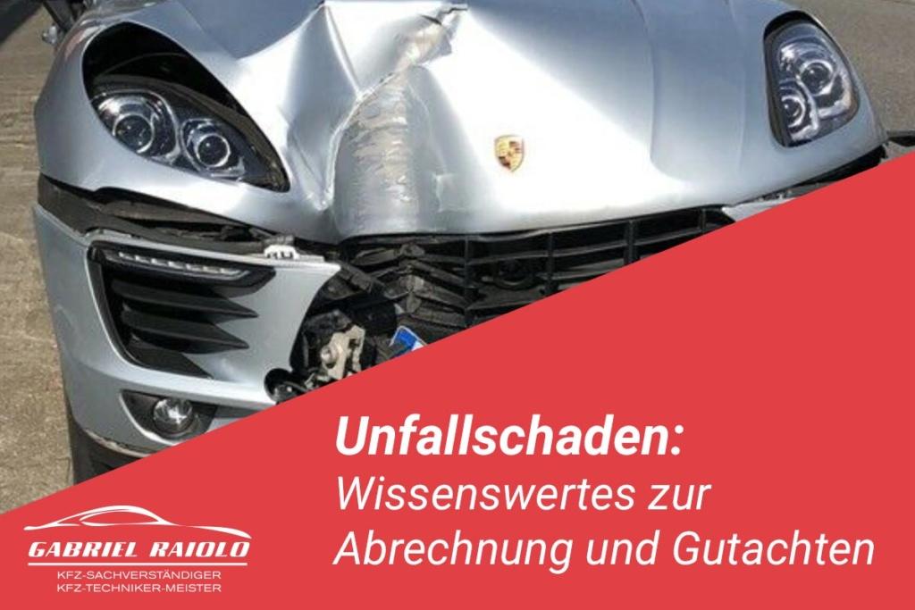 unfallschaden was tun 1024x683 - Unfallschaden