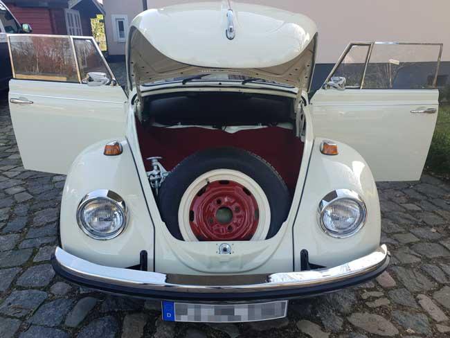 wertanlage vw kaefer - Auto als Wertanlage ab/bis 10.000 Euro? So kann Ihre Rechnung aufgehen