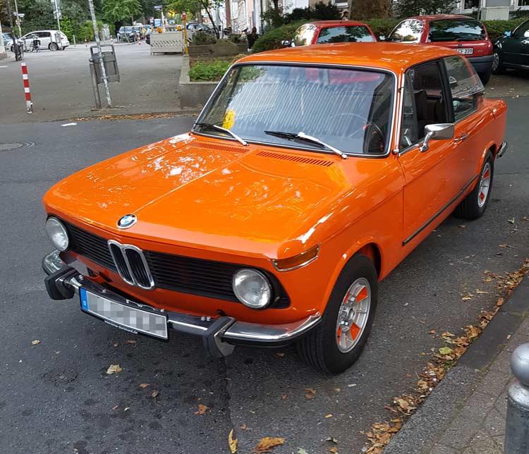 wertgutachten auto bmw 1502 - Wertgutachten