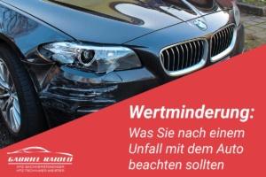 wertminderung auto gutachten hamburg 300x200 - Gebrauchtwagen Check: Beim Autokauf auf der sicheren Seite